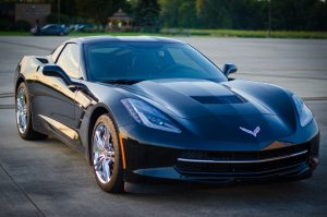 Corvette 2019 - Major Reasons to Buy